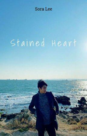 Stained Heart by SorainWonderland