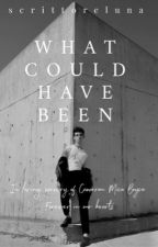 What Could Have Been   Cameron Boyce  by scrittoreluna