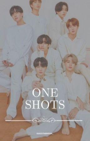 One Shots  by GucciTaeJin_