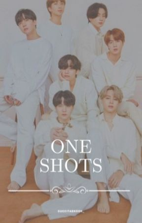 One Shots  by GucciTaeKook_