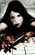 Scary Stories To Fill You With Fright by vampioregirl