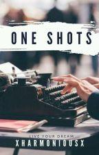 One Shots by xHarmoniousx