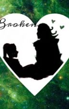 Broken (Loki x Reader) by Magpie_Productions