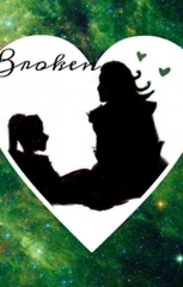 Broken (Loki x Reader)