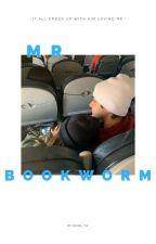 Mr. Bookworm by Riciel_Yu