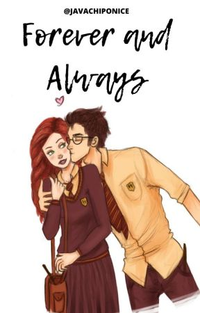 Forever and Always: A Jily Fanfic by javachiponice