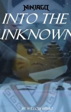 [Ninjago] Into the Unknown 愛のネクタイ by rabbitmermaid