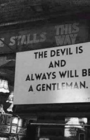 Devil's son  by 5saveoursummer
