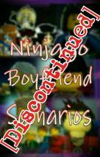 Ninjago Boyfriend Scenarios (Discontinued) by xXxZombie_KILLERxXx