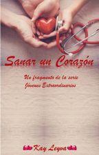 Sanar un Corazón by kayleyva