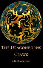 The Dragonborns Claws by WayTooHyper-Nova