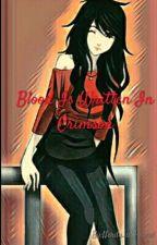 Love Is Written in Crimson (Naruto Shippuden) by Nerdy_n_Proud