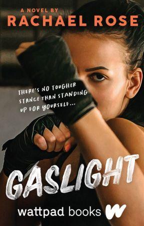 Gaslight by rachksnaps