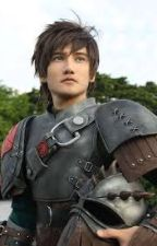 heart of fire. hiccup x reader by wendiplier