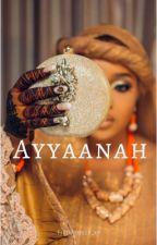 Ayyaanah by Fheerdausee_