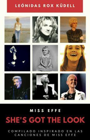 Miss Effe by Leonorox
