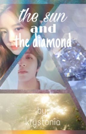 the sun and the diamond ➵ lee donghyuck by Krystonia