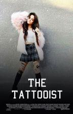 The Tattooist by idkvenustempura