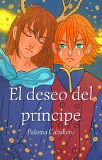Antología romance y magia by PalomaCaballero