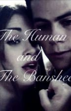 The Human and The Banshee by wolfiefaves