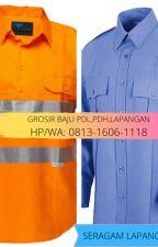 Produsen Pdl Lapangan ke Tanjung Karang Barat, ✅ HP/WA: +62 813-1606-1118, by pusatjualbajupdl
