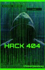 HACK 404 | day6 Jae ff by marshall404lee