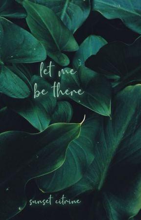 let me be there. ▹ vladimir makarov by SunsetLovesYoshi