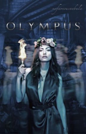 ✓ 1. | OLYMPUS ━ INSTA CAPTION IDEAS by nefariousnebula