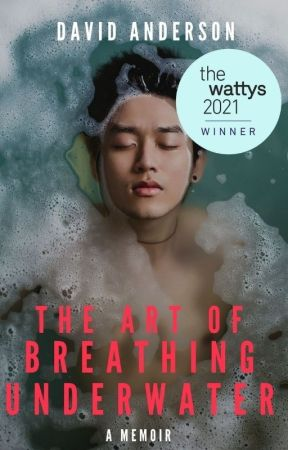 The Art of Breathing Underwater by DavidEAnderson100