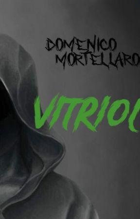 Vitriol by DomenicoMortellaro