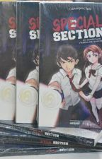 Special Section by Teresa Mei Sanchez by pandayanbookshop