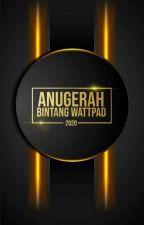 Anugerah Bintang Wattpad 2020 by ABWOfficial