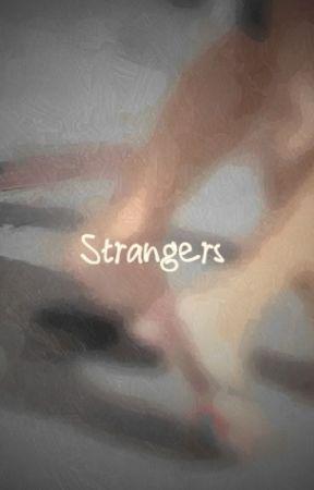 Strangers by khringles