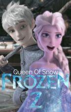 Frozen 2 by QueenOfSnow