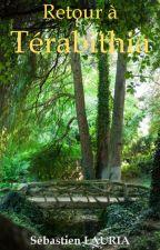 Retour à Térabithia by SebastienLauria