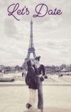 Let's Date | JenLisa by Ejaaay0896