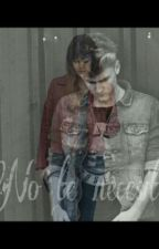 No te necesito (Dani Auryn) by Ali_Carrasco