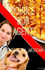 Double job agent.  (ON HOLD ATM) by megan_da_mexican