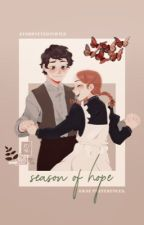 Season of Hope ↠ Anne With An E by starryeyedturtle