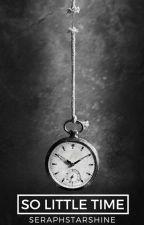 So Little Time (Frerard) by SeraphStarshine