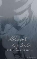 Milovník bez tváře by WinchesterSheep