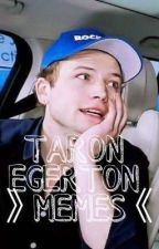 Taron Egerton Memes by spider-holland