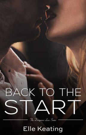 Back to the Start - Excerpt by ElleKeating