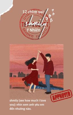 [12 chòm sao] •shmily•