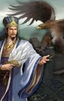 Gia Cát Khổng Minh Dị Giới Q4 1-17
