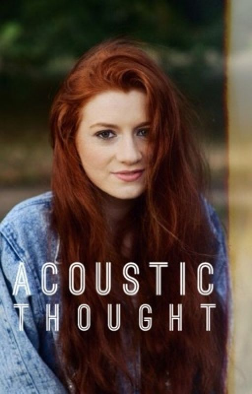 Acoustic thought (הארי סטיילס) by daydreaminharry