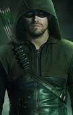 The Black Archer: Son of Arrow Male Reader x Young Justice/DC Comics Harem by OverlordAKX