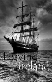 Leaving Ireland by Connolly2012
