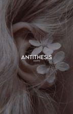 ANTITHESIS ━ anakin skywalker by -reysolana