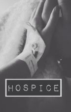 hospice  ↠ camren au by carboniall